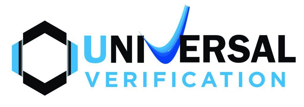 Universal Verification Logo design V1
