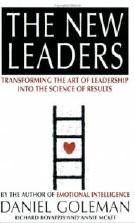 The New Leaders book